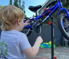 The Frog Bikes Lab: How to guides