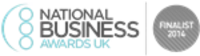 National Business Awards UK