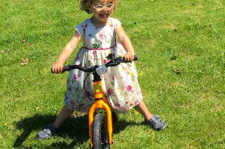 Best Balance Bike for a 3 Year Old